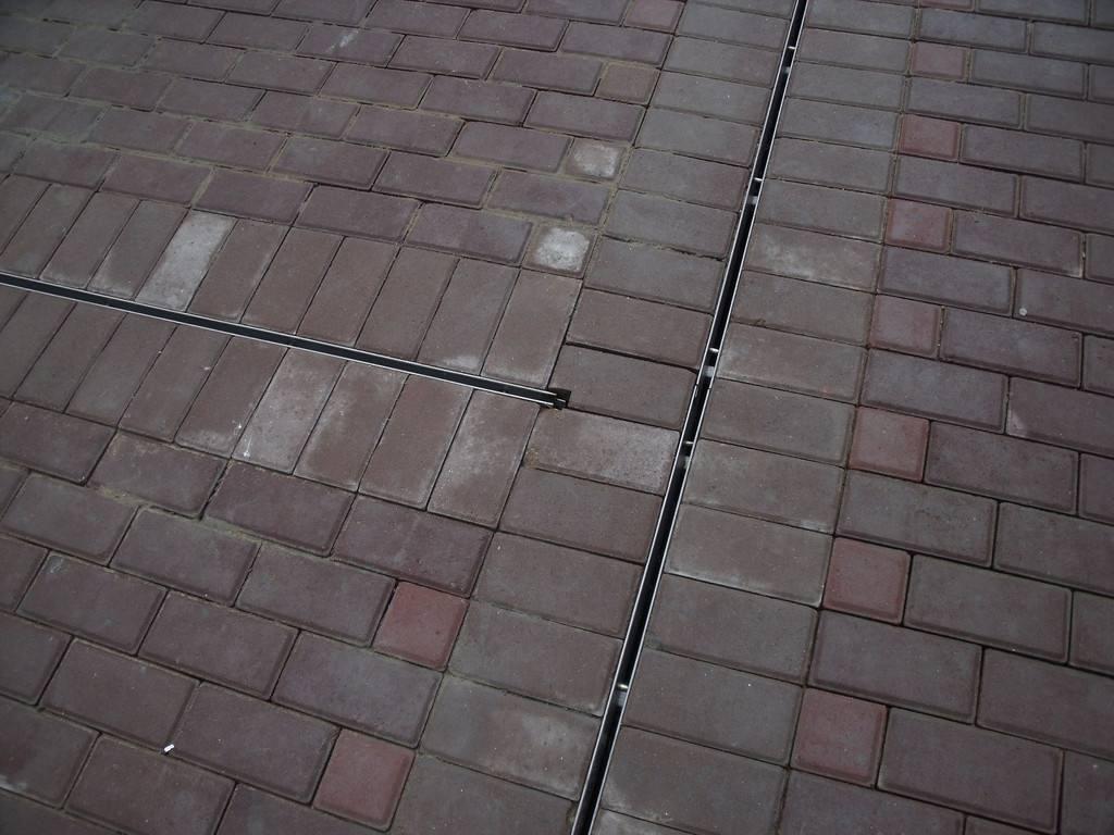 线性排水沟的益处